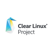Clear Linux* Project | 01 org