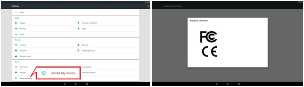 A case study of customizing Android* devices using the same