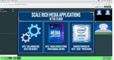 Open Visual Cloud – Updates and What's New | 01 org