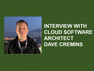 Interview with Dave Cremins