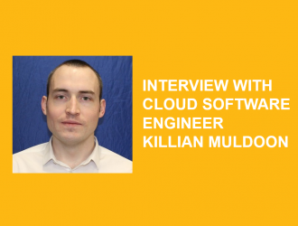 Interview with Killian Muldoon