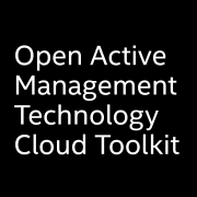 Open Active Management Technology Cloud Toolkit Logo