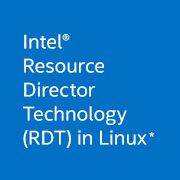 Intel Resource Director Technology (RDT) in Linux