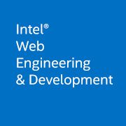Intel® Web Engineering & Development